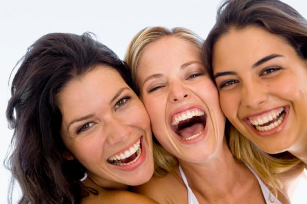 Fültől fülig -a nevetés és a mosoly anatómiája