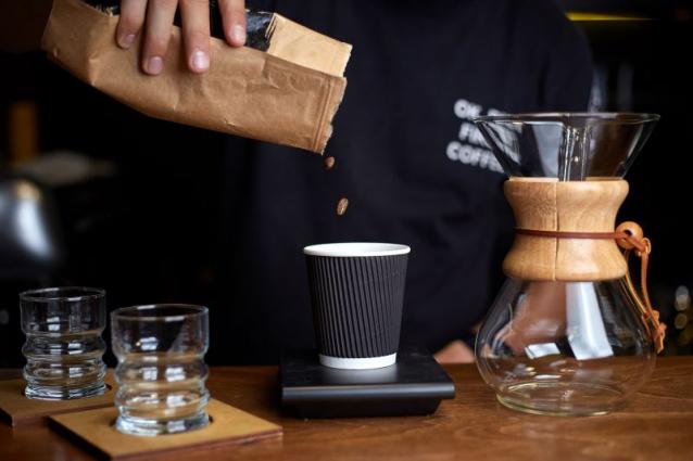 Kávé, ahogyan kevesen ismerik: egészséges alternatív kávékészítés ínyenceknek
