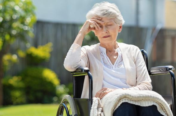 Stroke-ot okozhat a napi 8 óra ücsörgés