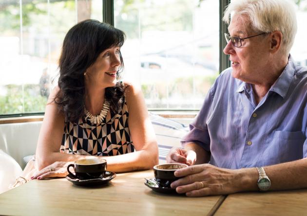 A túlzott kávéfogyasztás csökkentheti az agytérfogatot