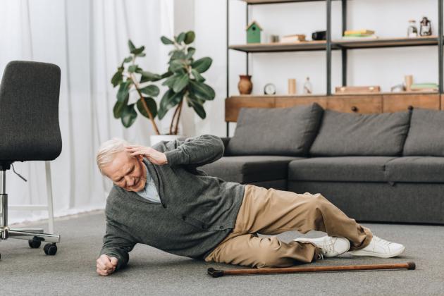 A stroke az elhalálozás egyik vezető oka