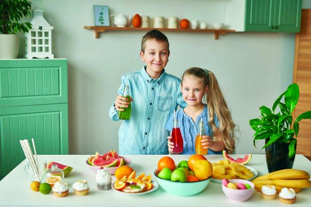 Mivel erősíthető a gyermek immunrendszere?