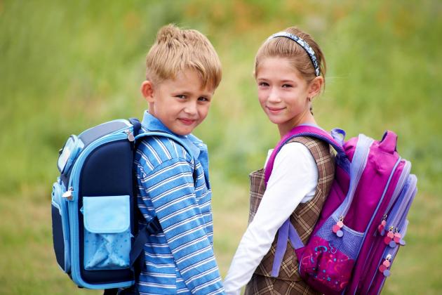 Milyen iskolatáskát válasszunk?