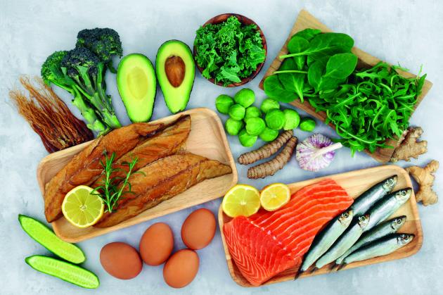 COPD: A helyes étkezési szokások kialakítása