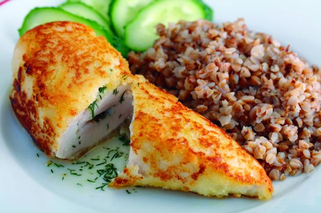 Diétás ételek COPD-s betegnek is