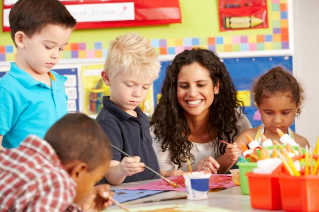 Iskolaérettség: ne a feladatlap legyen az első!