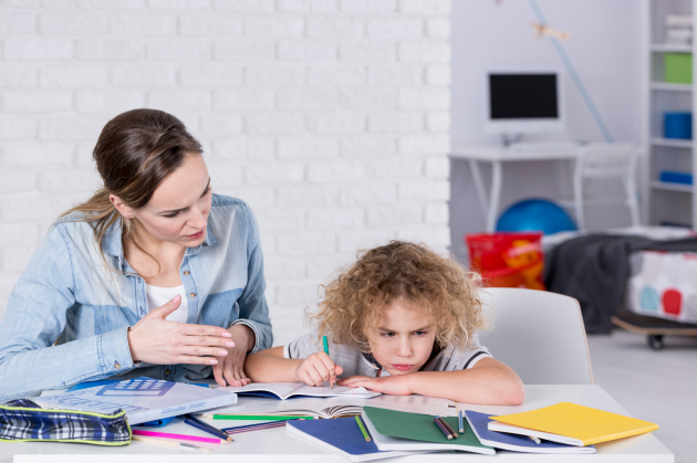 Multitasking gyermekkorban?