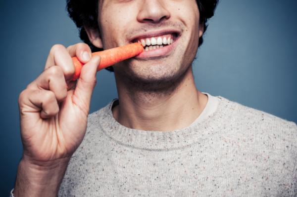 Kiegyensúlyozottan táplálkozol? - Teszteld magad!