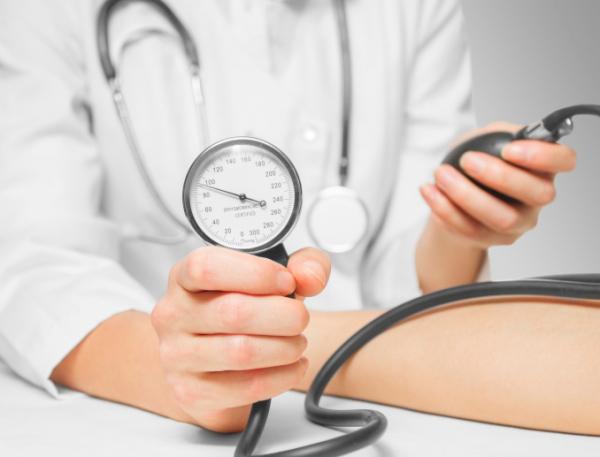 Teszt: Téged mennyire veszélyeztet a magas vérnyomás?