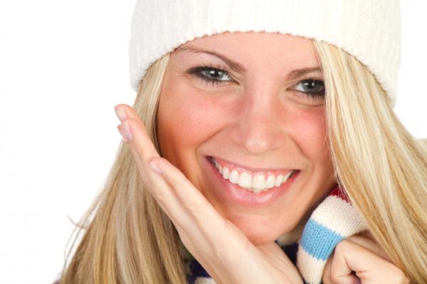 Bőrvédelem télen