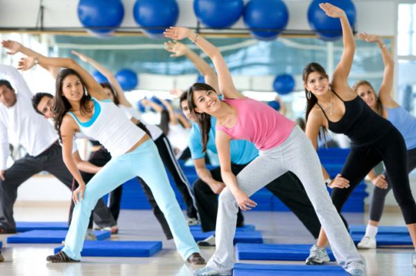 6 tévhit az aerobikról