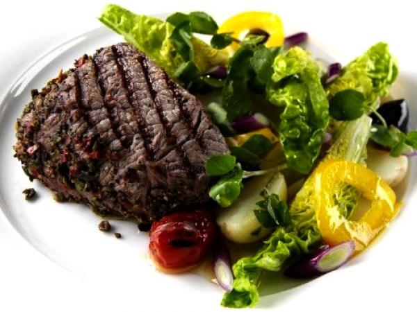 Paleo-diéta