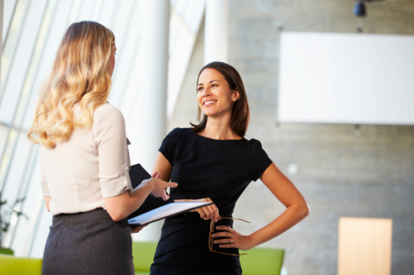 A nők munkahelyén több a bacilus