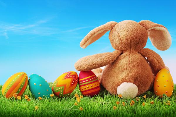 A húsvéti hagyományokról dióhéjban