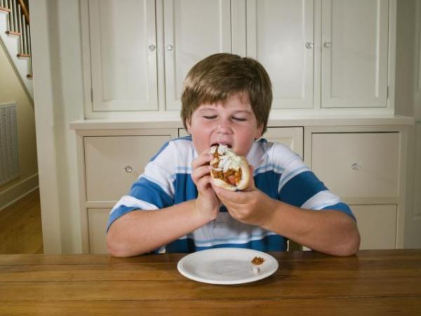 A gyerekek közel ötven százaléka súlyproblémákkal küzd