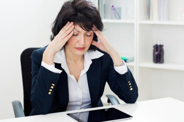 A magas vérnyomás okozza a hőhullámokat?