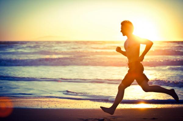 A sport gyógyszer - testnek, léleknek!
