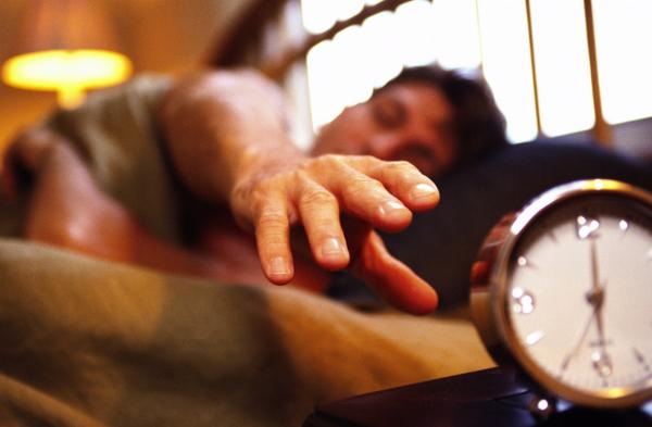 Az óraátállítás megzavarja belső óránkat
