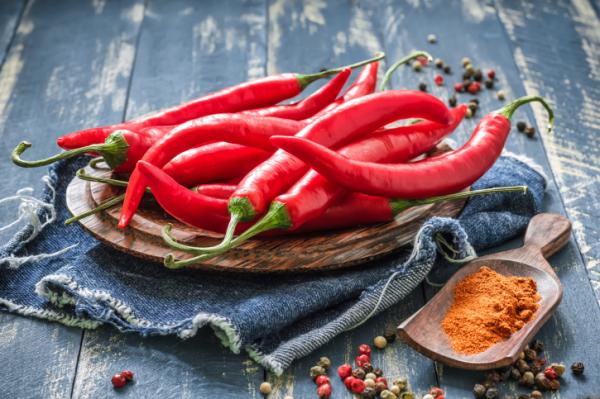 Nátha ellen chili
