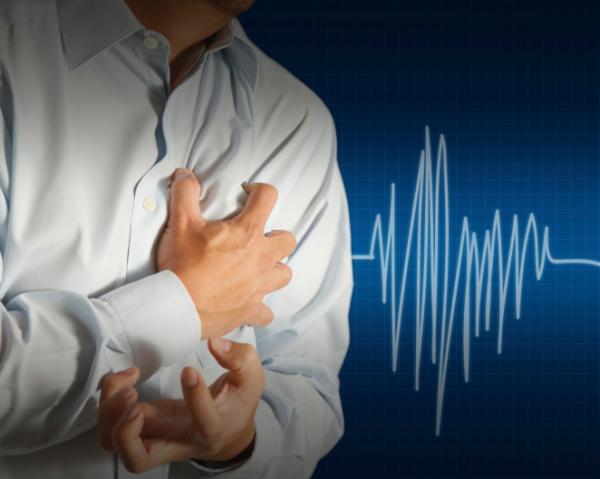 Kardiovaszkuláris betegségek - statisztikák