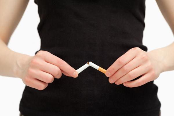 A nőknek különösen megéri leszokni a dohányzásról