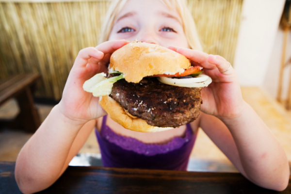 Egészségesen táplálkoznak gyermekeink?
