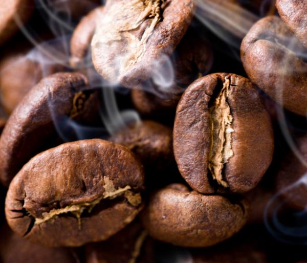 Nem kell meginni a kávét, elég, ha megszagoljuk