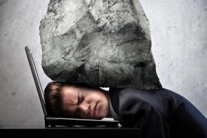 Dr. Csernus: A stressz bennünk van