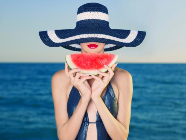 Keresztallergiák: Tüsszögés a görögdinnyétől?