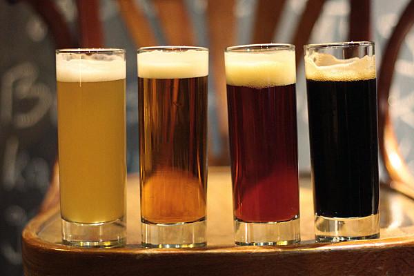 Az alkoholtartalmú sör több jótékony hatással bír