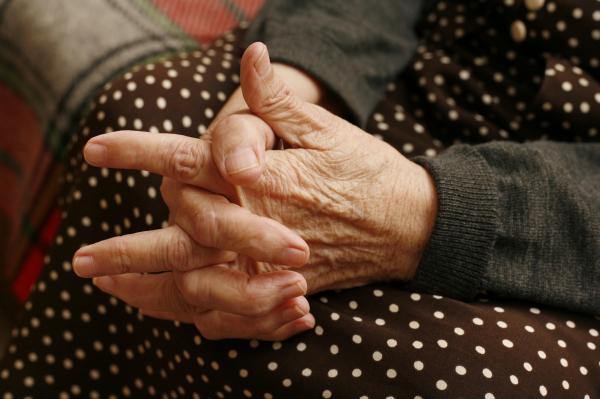 Álmomban nem fáj többé - Reumatoid artritisz