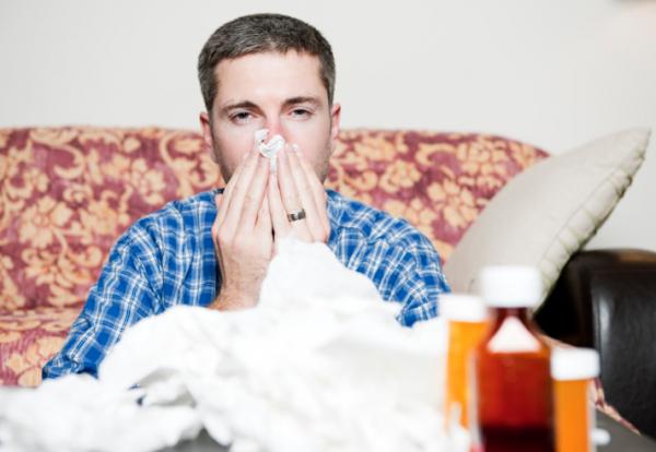 Új gyógymód a megfázás kezelésére