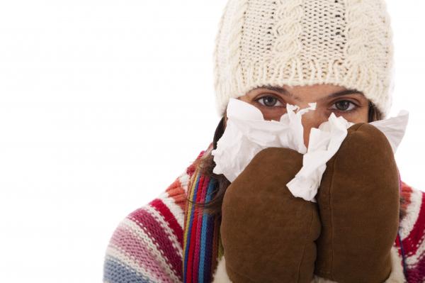 Influenza - a folyton változó vírus