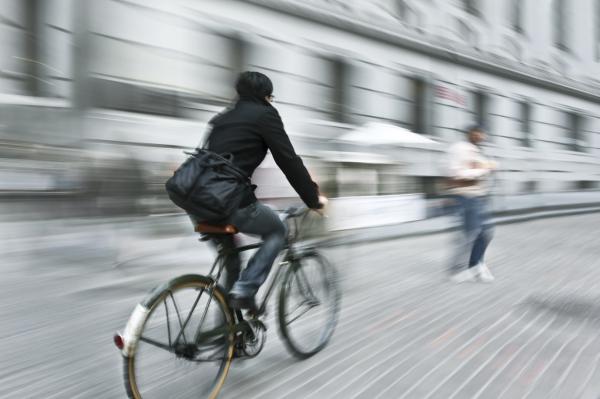 A kerékpározás tízparancsolata