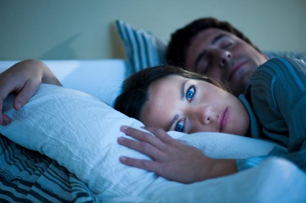 Elérhetetlen álom a pihentető alvás és a friss ébredés?