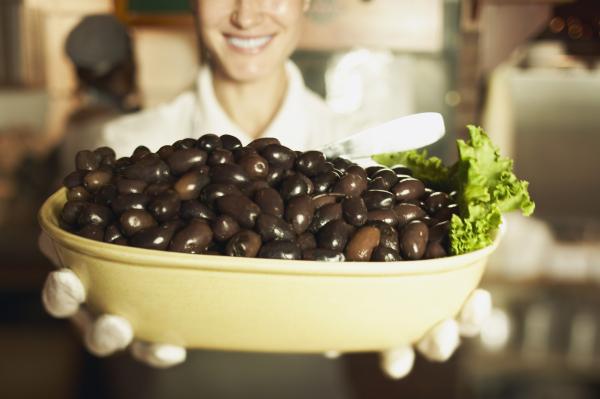 Csodálatos olíva