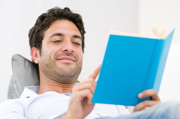 Az olvasás a leghatásosabb stresszoldó
