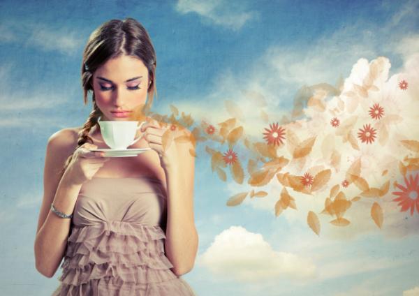 Kávékivonattal a rossz lehelet ellen