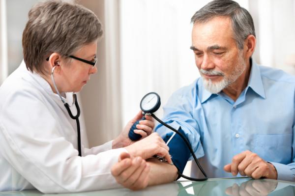 Amit a vérnyomásról tudni kell