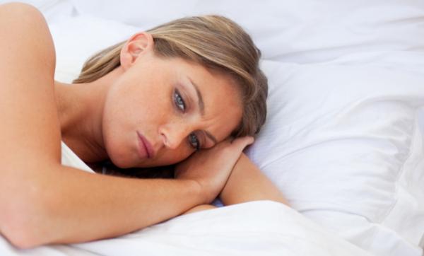 Álmatlan nők éjszakái