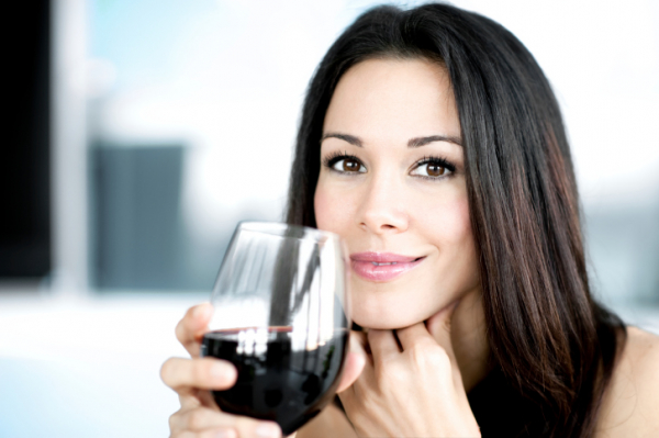 Ránctalanít a bor?