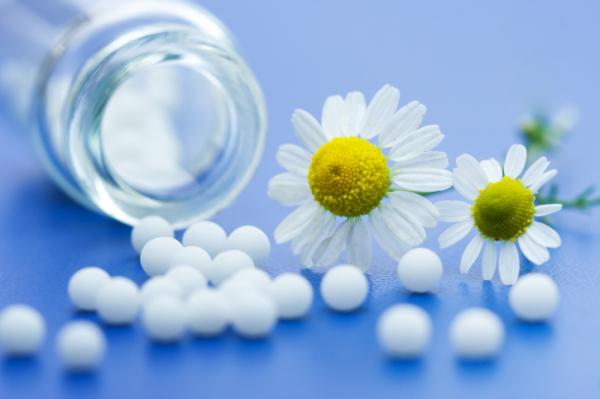 Homeopátia: hasonlót a hasonlóval