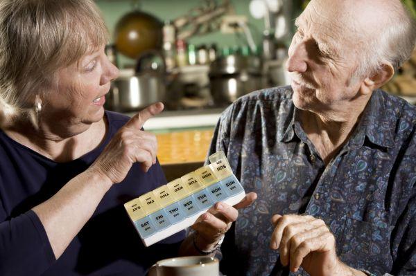 Alzheimer-kór: ismerjük fel!