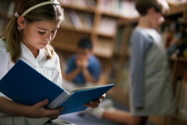 Az olvasás