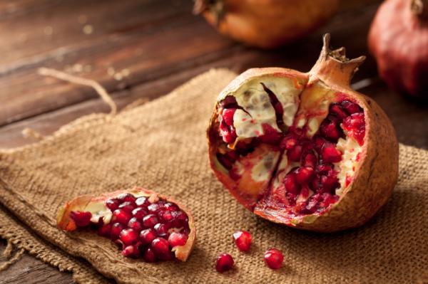Gyümölcskenőcs a fertőzések ellen