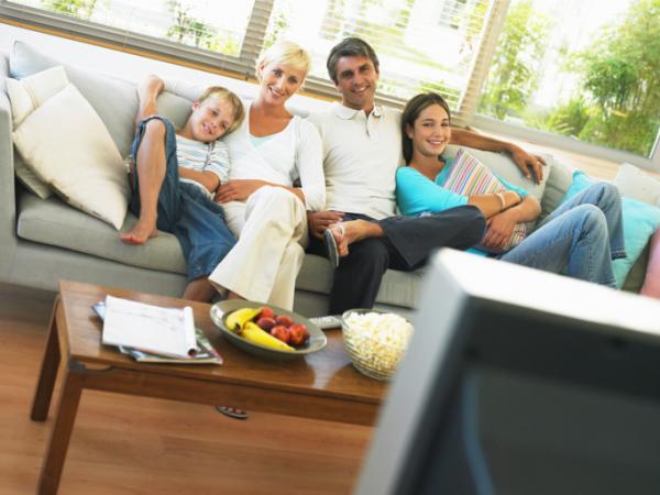 Hol vannak már azok a régi családi tévézések?