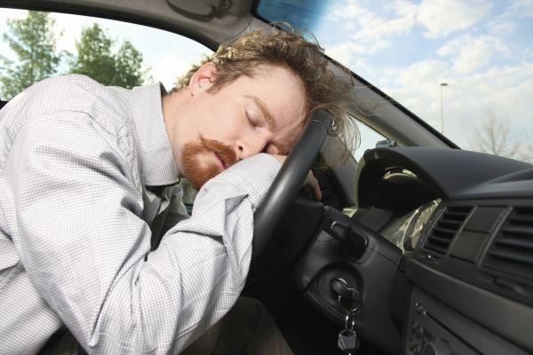 Álmos sofőrök
