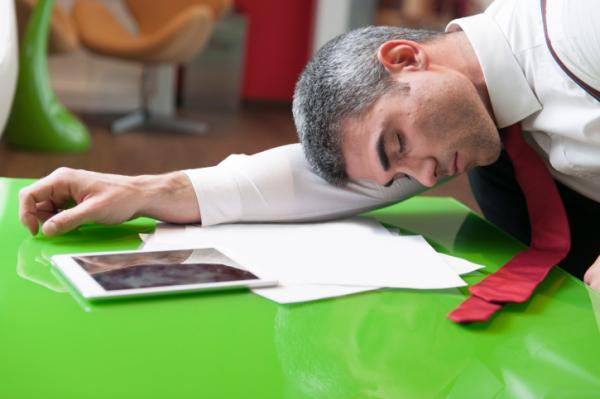 Rugalmas munkaidő, egészséges életvitel