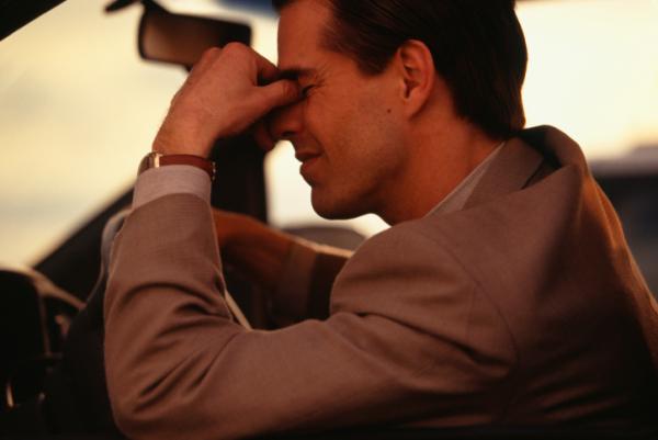 Alternatíva a migrén kezelésére