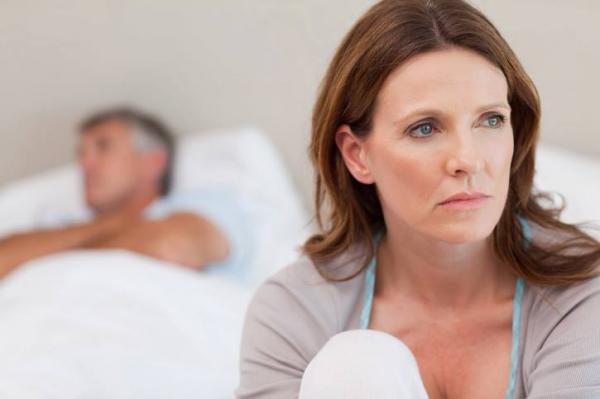 Szorongás - Túl az egészségen